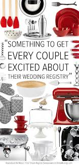 unique wedding registry gifts win all your wedding gifts with the macy s i do registry