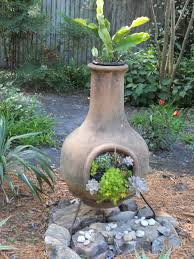 Outdoor Planter Ideas by Recycle Materials And Turn Them Into Planters Garten