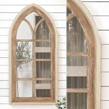 Ideas Design For Arched Window Mirror Bring Some Country To Your Home Decor With Our Cathedral