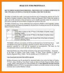 doc 600730 catering proposal template u2013 catering proposal