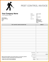 Hvac Service Invoice Template by 9 Bid Invoice Template Short Paid Invoice