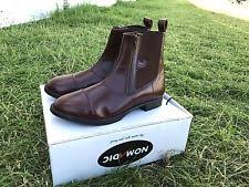 s jodhpur boots uk uk 11 paddock jodhpur boots ebay