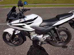honda cbf 125 in gorebridge midlothian gumtree