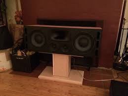 big home theater subwoofer diysg 5 2 system 1099 u0027s v10 u0027s and subs page 2 avs forum