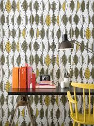 Harlequin Home Decor Bedroom Inspirations Modern Vintage Wallpaper Modern Home Decor