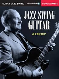 swing jazz jazz swing guitar berklee press