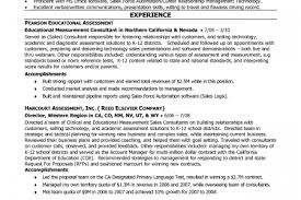 Resume Achievements Samples by Proper Headiong For A Two Page Resume Reentrycorps