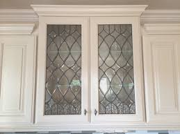kitchen best stained glass kitchen cabinet doors excellent home