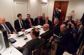 Cabinet President Report Many Members Of President Trump U0027s Shadow Cabinet To Make