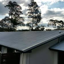gap roofing gutter replacement fascia repainting the gap roofing brisbane
