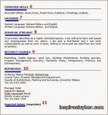 cara membuat resume kerja yang betul index of wp content uploads 2015 02