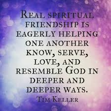 quote friendship bible timothy j keller born 1950 is an american pastor theologian
