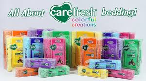 all about carefresh colorful creations bedding youtube
