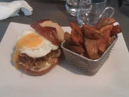dans ma cuisine burger photo de dans ma cuisine alençon tripadvisor