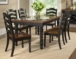 Legacy Dining Room Furniture Download 7 Piece Black Dining Room Set Gen4congress Com