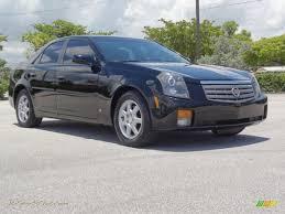 cadillac 2006 cts for sale 2006 cadillac cts sedan in black 107820 jax sports cars