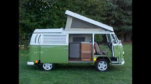 volkswagen minibus camper 1969 volkswagon westfalia camper bus youtube