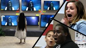 who is the lady in the target commercial for black friday rings 2017 tv store prank youtube