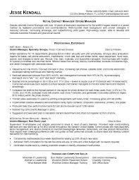 Good Resume Samples For Managers by District Manager Resume Sample Jennywashere Com