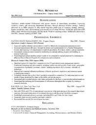 resume application sample accounting cover letter sample resume