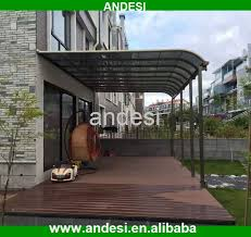 Glass Awning Design Structural Glass Canopy Structural Glass Canopy Suppliers And