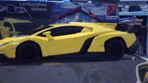 Lamborghini Veneno Yellow - lamborghini veneno and huracan spyder unboxing petron 2016 toy key