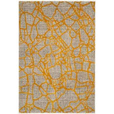 safavieh yellow area rugs rugs the home depot