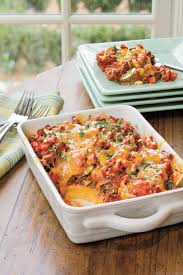 What Is Southern Comfort Good With 40 Quick Ground Beef Recipes Southern Living