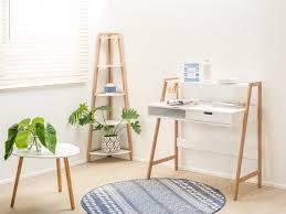 Corner Shelf Desk Mocka Maya Corner Shelves Shelving Furniture Shop Now