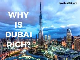 Ohio Is It Safe To Travel To Dubai images Why is the city of dubai so wealthy quora