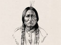 how to draw a native american face 9 steps with pictures