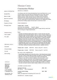 resume samples for marketing jobs example of resume for graduate