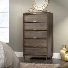 international lux 5 drawer chest 418013 sauder