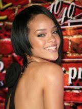 Bob Frisuren Rihanna by Rihanna Mit Asymmetrischen Bob 2007 Bilder