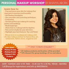 How To Be A Professional Makeup Artist Bhavya Arora Make Up Artistry Home Facebook