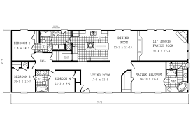 home modular floor plans 2008 oakwood classic 2052