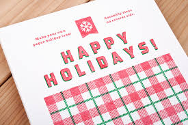 Graphic Design Holiday Cards Mighty Media Holiday Card U2013 Aaron Deyoe Graphic Design