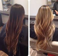 hairstyles blonde brown 25 brown and blonde hair ideas hairstyles haircuts 2016 2017