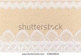 white ornamental lace fabric design stock photo 247200058