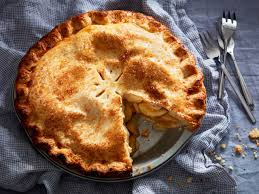 classic apple pie recipe chatelaine