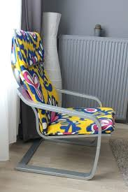 Poang Rocking Chair For Nursery Ikea Poang Rocking Chair Rocking Chair For Nursery Image Of