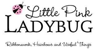little pink ladybug brilliant bowmaker templates instructions
