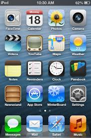 facebook themes cydia how to transform ios 5 into ios 6 on iphone ipod touch cydia tweaks