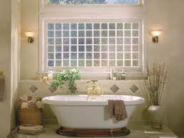 decorative windows for bathrooms decorative bathroom windows ideas