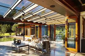 Conservatories And Sunrooms Oriental Inspiration Asian Style Sunrooms Bring Light Filled Radiance