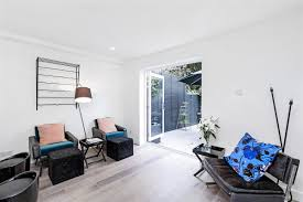 house for sale in ramsden road sw12 featuring a garden and off