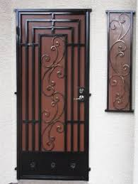 Las Vegas Home Decor by Security Screen Doors Las Vegas Home Interior Design