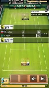 tennis apk top seed tennis manager money mod apk apk