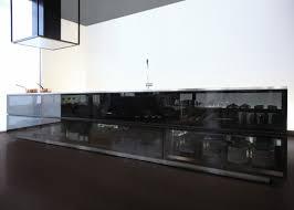 glass kitchen island glass kitchen island idea from tokujin yoshioka furnish burnish