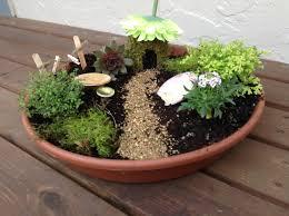 Fairy Garden Ideas by Diy Fairy Garden Furniture Photo Album Garden And Kitchen
